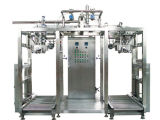 Автоматическая сконцентрированная машина безгнилостной завалки сока