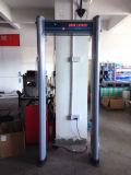 Marco Dfmd puerta del detector de metales de la puerta
