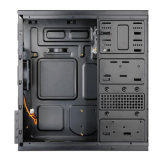 Случай E340 PC компьютера ATX
