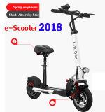 Luz de LED de Scooter Bicicletas eléctricas com kit de assento 3000W 2000W 1000W