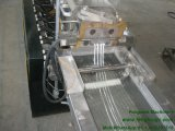 O plástico da estaca fria do animal de estimação granula a maquinaria da extrusão