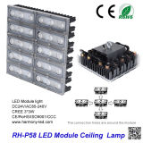 CE, RoHS IP66 Canopy Lamp 60W Osram LED Industrial Light