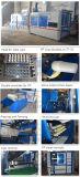 スタッキングのPP/PS/Pet材料のための機械を作るプラスチックコップ