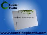 Strato di pubblicità superiore della gomma piuma del PVC dei materiali del segno
