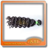Отрежьте от одного Donor волоса бразильянина 4A