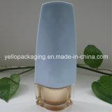 De in het groot 50ml Kosmetische Kosmetische Fles van de Kruik van de Kruik Plastic