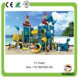 De Dia's van de Speelplaats van Comercial Geplaatst de Toebehoren van de Speelplaats (ty-70442)