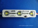 Módulo impermeável do diodo emissor de luz da injeção 2835 para anunciar a iluminação