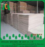 Fabriqué en Chine Waterproof Smooth Surface 1220 * 2440mm Hardboard