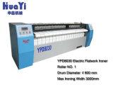 Machine repassante de drap de marque de Huayi