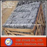 Altas pavimentadoras chinas del granito de Quantily para la piedra cúbica (DES-PV011)