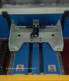 CNC Hydraulic Press Brake, Bending Machine mit Da-52s System Pbh-250t/3200