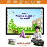 Voorraad Product met IRL Technology Interacitve Whiteboard voor School