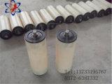 Rouleau en nylon Haute résistance à l'usure et ralentisseur de chargement lourd