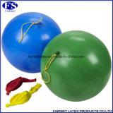 穿孔器球の穿孔器の気球または乳液の気球のおもちゃ