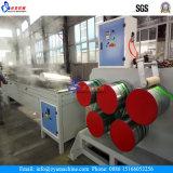 Máquina de fabricação de filamentos de agulhas de pinheiro de árvore de Natal de plástico