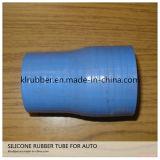 Radiador de acoplador recto Tubo de silicona