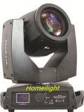 Lumière principale mobile professionnelle 230W, faisceau lumineux de faisceau de la lumière 7r de la configuration 7r pour l'étape, boîte de nuit décorée