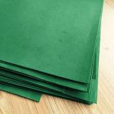 Темно - зеленое ЕВА Foam Sheet для Sports Gloves Making
