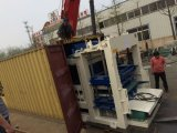 Blok dat van het Merk van China Shengya het Grote Automatische Hydraulische de Lopende band Qt10-15 maakt van de Machine/het Maken van de Baksteen van de Machine