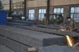 Grata non trattata dell'acciaio di formato standard