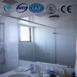 壁または浴室のための2-10mmの浮遊物シートアルミニウムか銀ミラー