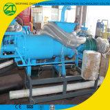 Chicken/Pig/Duck/esterco de gado Máquina Dewater sólido de desidratação do separador de líquidos