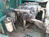 Máquina escavadora usada muito boa Kobelco Sk210-8 da esteira rolante da condição de trabalho (feito em 2011)