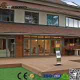 Водоустойчивый пол террасы высокого качества WPC материальный
