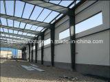 Хороший сарай здания пакгауза стальной структуры света конструкции