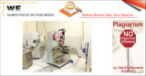 Servo Bubble Gum / Soft Candy Strip Packing machine (K8010005)
