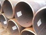 Structure de acero con Steel Pipe