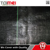 PP Flat Yarn Tecido Terra Cover Weed Barrier Fabric