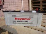 12V 200ah resistenti asciugano la batteria N200 del camion della carica