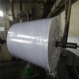 Laminatore bianco rigido del PVC dello strato del paralume del PVC