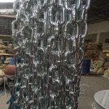 Fornitore caldo della Cina che vende la catena a maglia del metallo
