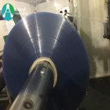음식 포장을%s 엄밀한 명확한 플라스틱 PVC 필름 Rolls