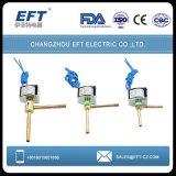 100% geprüftes Qualitäts-Magnetventil Dtf-1-2A mit Ring