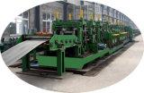 76mm tuyau Weled Mill Line