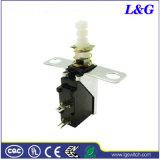 Humidificateur Commutateur à bouton poussoir d'alimentation (PS-2)