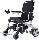 """E-Thron! Neuer erfinderischer Entwurf 8 '' 10 """" 12 """" faltend/faltbare Energien-elektrischer Rollstuhl/motorisierte Wheelchairce/FDA-gebilligt, für arbeitsunfähige gealtert"""