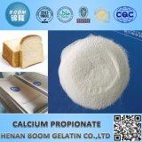 Het Propionaat CAS 4075-81-4 van het Calcium van de Rang van het voedsel