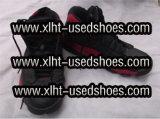 使用された人のスポーツの靴