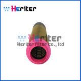 Elemento del filtro de aire del compresor de aire de Copco de 1621737600 atlas