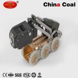 da inspeção remota da tubulação da câmera do CCTV de 150-600mm esteira rolante robótico