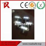 Stift-Plasterungs-Straßen-Markierungs-Reflektor des Aluminium-15cm reflektierender der Straßen-43
