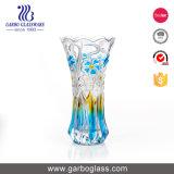 Vaso di vetro poco costoso all'ingrosso domestico di Deco da vendere