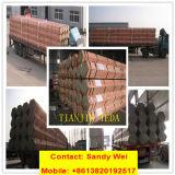 De Pijp van het Roestvrij staal SA268 Tp410