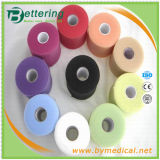 D'unité centrale de mousse d'éponge de sports bandage d'enveloppe pré