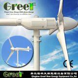 20kw Eixo Horizontal turbina eólica off-grid e sistema de grade